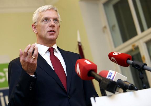 Премьер Латвии: министры не должны участвовать в мероприятии 16 марта