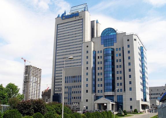 """Ведущий специалист """"Газпрома"""" шагнул в окно"""