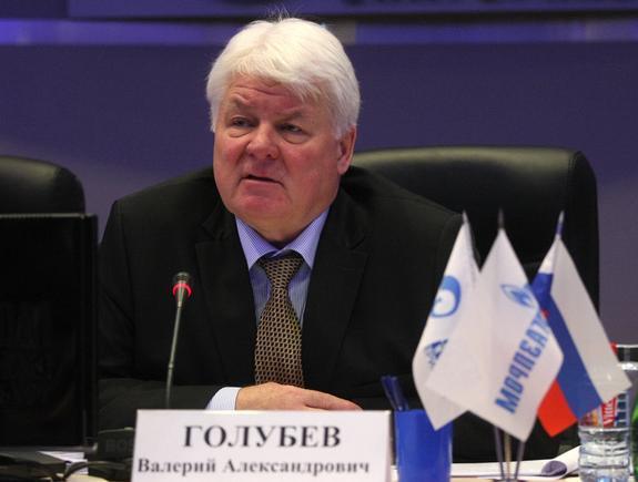 """Это вам не """"тунеядец и алкоголик"""".  Заслуженные пенсии топ-менеджеров """"Газпрома"""""""