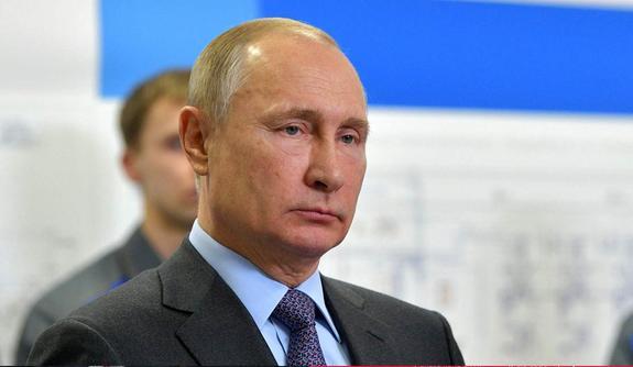 Путин назвал циничным теракт в Новой Зеландии
