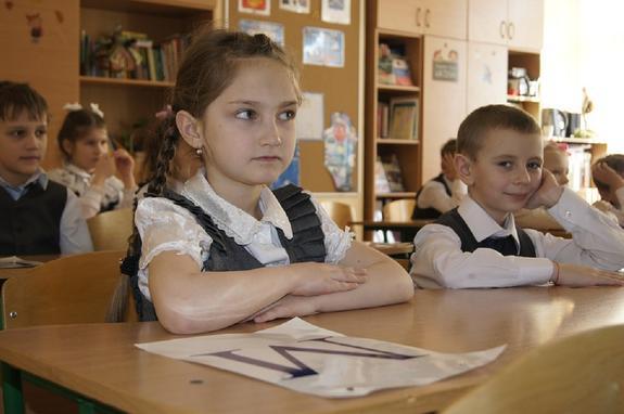 Московских школьников знакомят с классикой советского кино