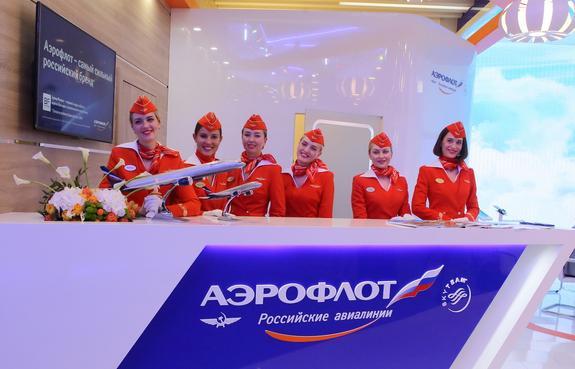 """""""Аэрофлот"""": права авиапассажиров, задержки рейсов, компенсации"""