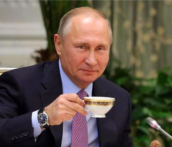 Путин 18 марта посетит Крым и Севастополь