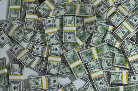 Россия продолжает сокращать вложения в американские гособлигации