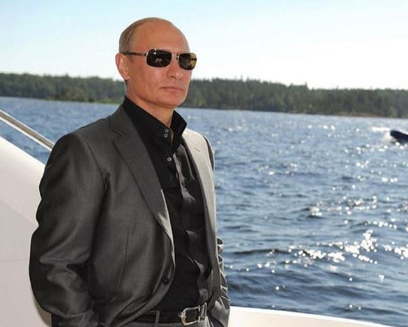 Путин обозначил условие снятия контрсанкций