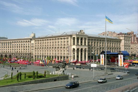 Обнародован прогноз о неизбежном распаде независимой Украины на несколько частей