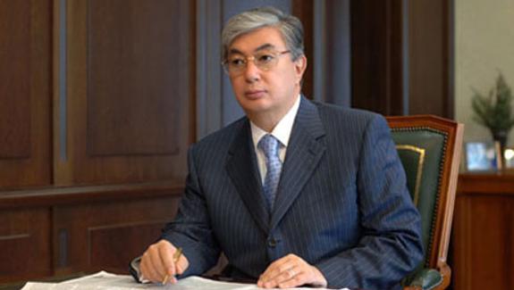 В США поздравили нового президента Казахстана с вступлением в должность