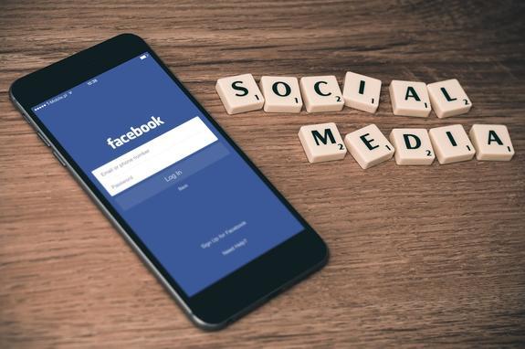 Фейсбук отказался бороться с видеотерроризмом