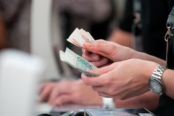Новая угроза для заработных плат