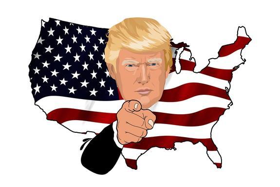 Трампу предложили покинуть должность ради блага всего мира