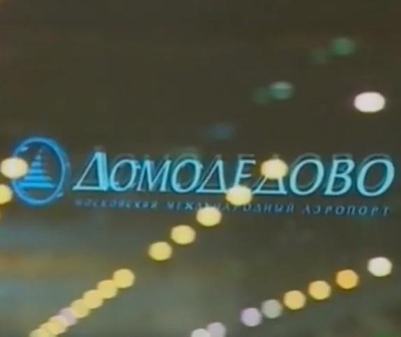 В Домодедово задержан голый мужчина, рвавшийся на рейс в Симферополь