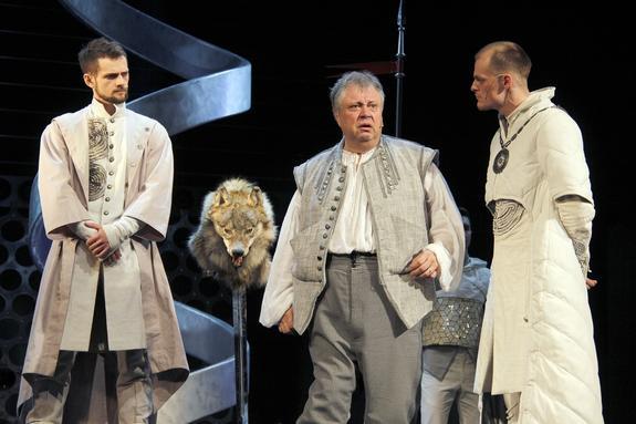 Собянин: «Ночь театров» посетили 13,5 тысяч человек