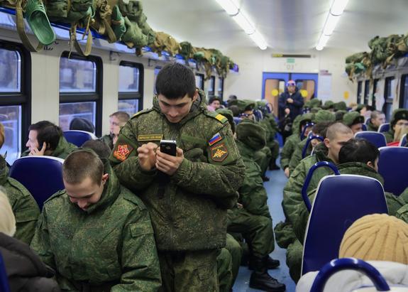 У российских военных появится собственный мобильный оператор?