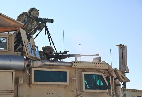 Израиль стягивает войска к сектору Газа