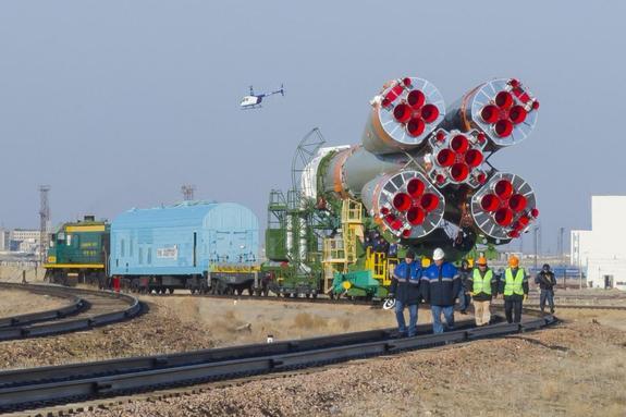 Россия готовится потерять Байконур?