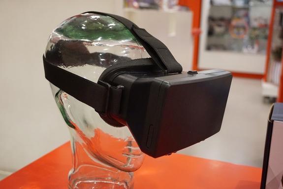 Погружение в виртуальную реальность способно помочь людям с аутизмом и шизофренией