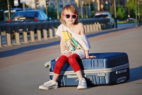 Эксперт прокомментировал стоимость детского отдыха в России