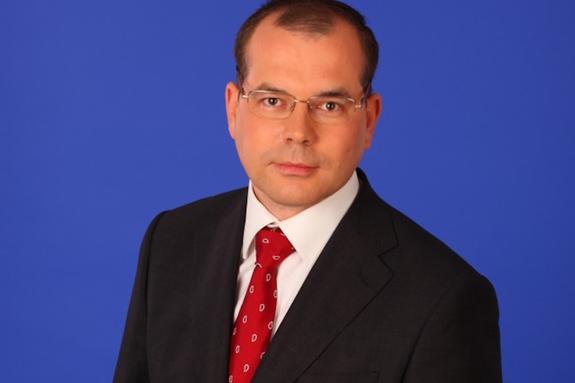 Андрей Мамыкин, депутат Европарламента: «потявкивать» на Россию Латвия может. А что Россия?