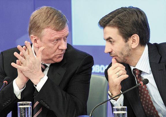 Чего мы не знали о правительстве Медведева
