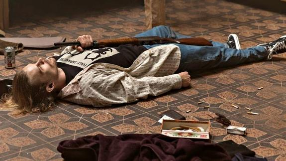Почему Курт Кобейн впал в нирвану и покончил с собой на пике успеха и славы