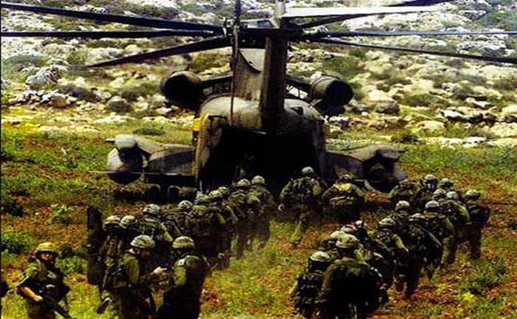 США вывели военный контингент из Ливии
