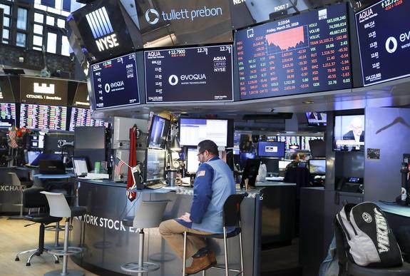 Мировая экономика замедляется. Кто в этом виноват?