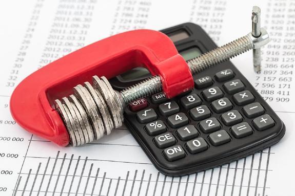 На Украине посчитали объем ожидаемой в 2019 году финансовой помощи