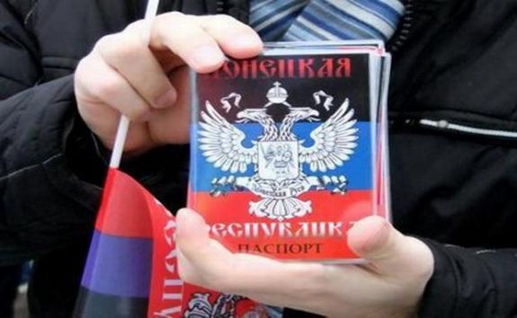 Россия может ввести режим двойного гражданства для жителей ЛНР и ДНР