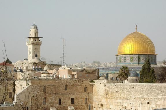 Посол Палестины в России: Израильское общество становится более правым