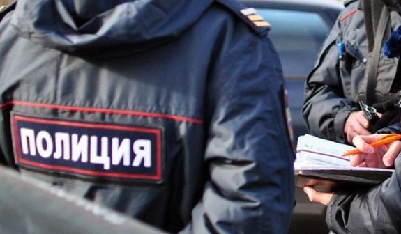 В Подмосковье задержали двоих мужчин, которые перевозили запрещённые вещества