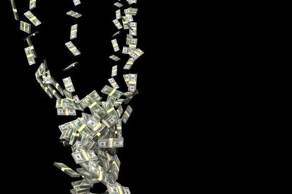 Минэкономразвития дало прогноз курса  рубля к доллару США в 2019 году