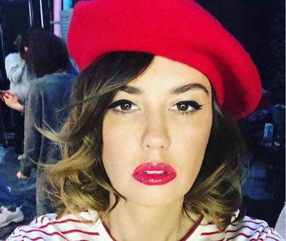 Актриса Агата Муцениеце подозревает Собчак в обмане