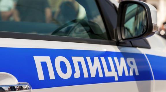 У безработного москвича украли внедорожник стоимостью 6,2 млн рублей