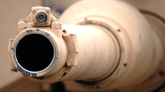 Масштабные учения танкистов и артиллерии прошли на Кубани