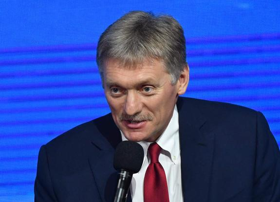 В Кремле сообщили о подготовке встречи Путина и Ким Чен Ына