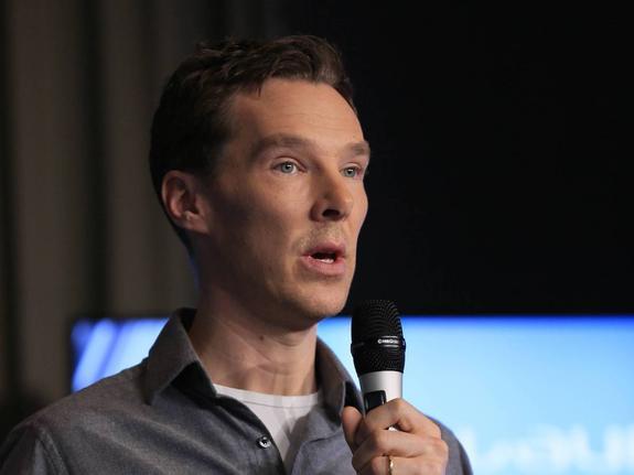 """Звезда сериала """"Шерлок"""" сбил велосипедиста на острове Уайт"""