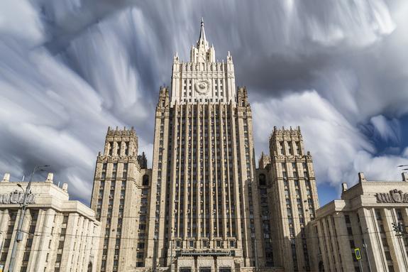МИД: текущий кризис в отношениях России и НАТО является самым продолжительным