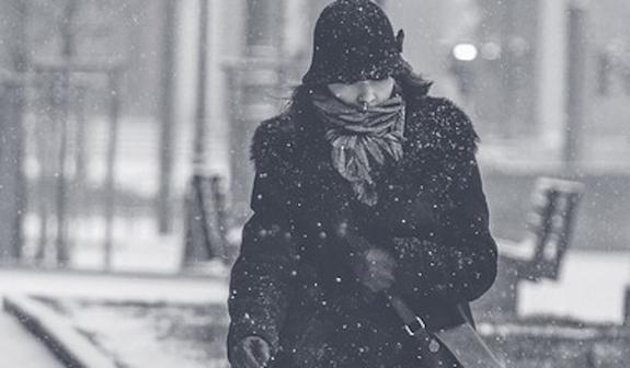 В Москве выпало около 15 процентов месячной нормы осадков