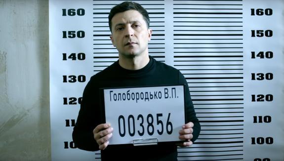 Против Зеленского возбуждают уголовное дело по факту русского языка в кино