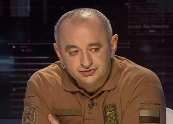 Главный военный прокурор Украины ударился в бега