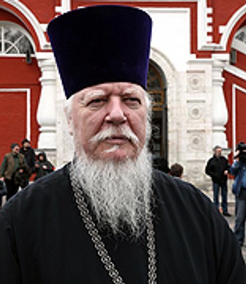 """""""Настоящие мужики в России остались только в спецназе"""", - считает священник Димитрий Смирнов"""