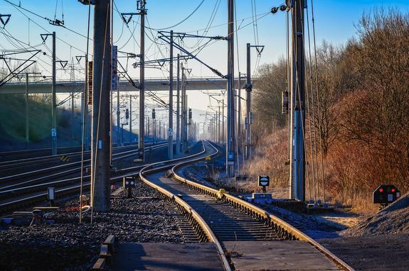 Путин согласился возродить проект высокоскоростной магистрали Москва—Петербург