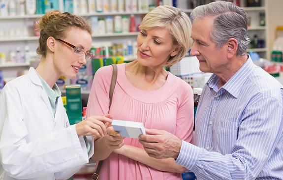 Латвия: лекарства в рассрочку для пенсионеров