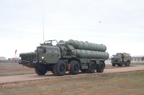 Турции не удалось согласовать с США закупку российских С-400