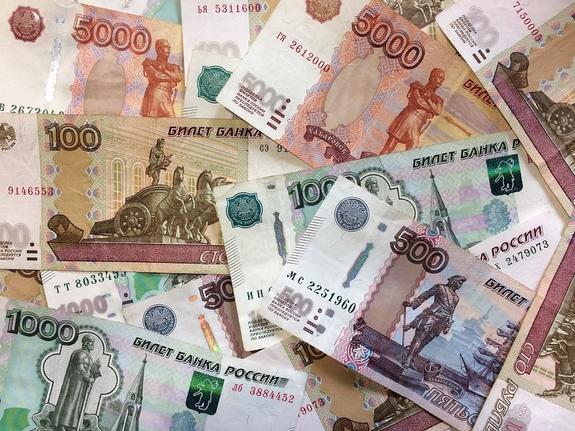 Более миллиона рублей похитили из московского бизнес-центра
