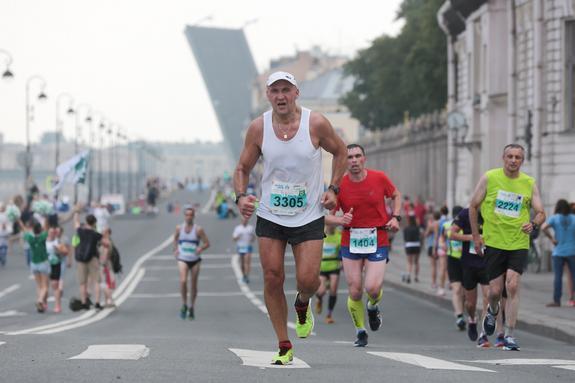 Два эффективных правила похудения раскрыл 11-кратный мировой рекордсмен