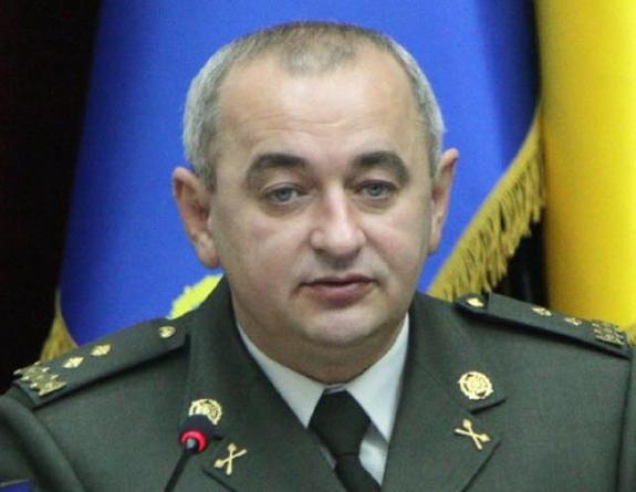 Главный военный прокурор Украины объяснил бегство из страны