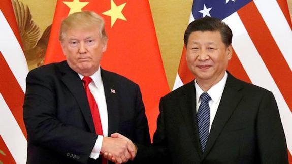 В Пекине сделали окончательный выбор?
