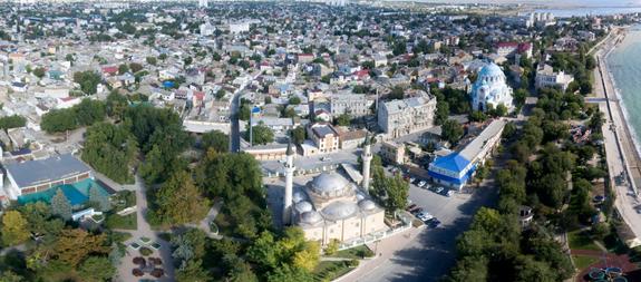 В Италии отметили прогресс Крыма
