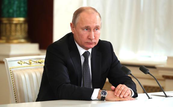 Президент Эстонии в Москве: кто поспособствовал встрече двух глав государств?